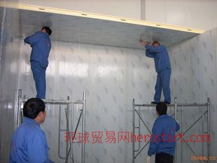 大型冷库安装 苏州张家港市建造冷库