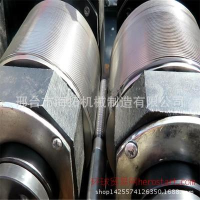 2015液压滚丝机  螺纹加工数控机床 液压滚丝机