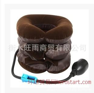 会销会议礼品颈椎牵引器充气 颈椎牵引器家用 颈椎牵引器