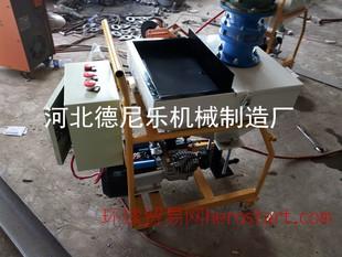 建筑装修机械小型自动刮腻子机 墙面大白喷射机 厂家直销价格优惠