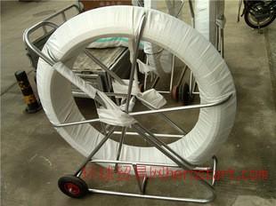 加固 玻璃钢穿线器100 150 200米-电缆穿线器