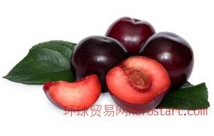新鲜进口水果 全网低价 美国黑布林 鲜爽酸甜营养丰富
