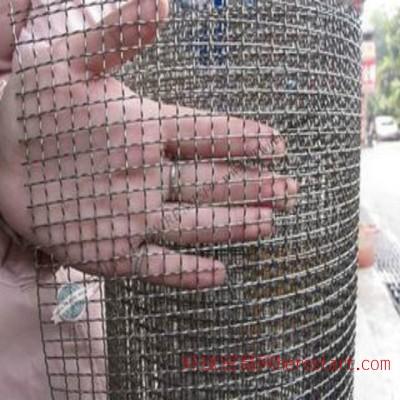 常年供应4目不锈钢轧花网 过滤用不锈钢网 钢丝轧花网 规格齐全