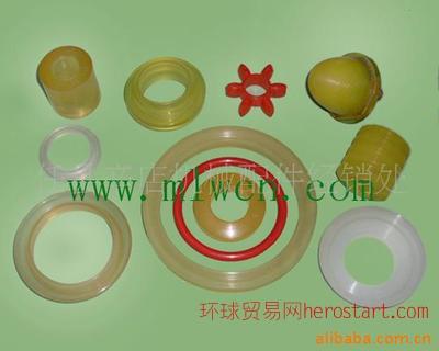 TPU聚氨酯制品 CPU聚氨酯密封件