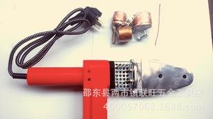 精品 pe塑料管材熔接器  塑料熔接器