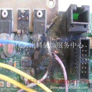 成品控制器 更换 高压乳胶漆机器固瑞克490板j佳方案