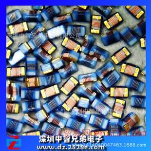 0805绕线、绕线电感、CWLN0805CS-2R7-R-S 厂家直销,低价供应!