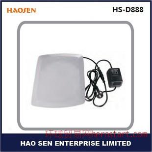 AM声磁58K软标解码器  EAS一体式软标消磁器 HS-D888