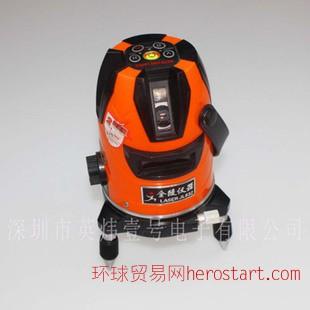 金陵JL832水平仪激光水平仪/标线仪 5线 3线