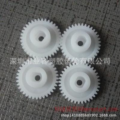 医疗设备专用M0.5小模数精密塑胶齿轮