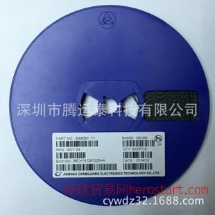 贴片三极管SS8050 芯片丝印Y1 SOT23