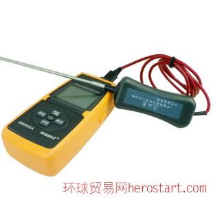 电工仪表仪器 数字式电阻测量仪高精度便捷式铂电阻测试仪