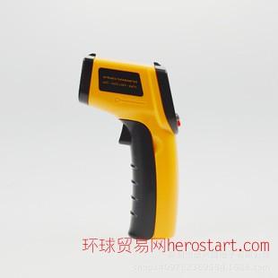 非接触式320红外线测温仪 高温手持式红外温度计测温仪高温