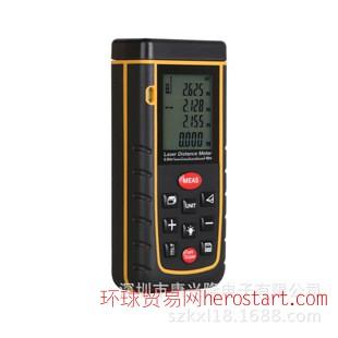 新款手持便携式激光仪 户外激光高精确测距仪 激光测距仪