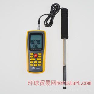便携式测振仪 振动计GM63A 速度/加速度/位移测量