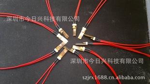 常开型敞开式温控器组装机小银片插入