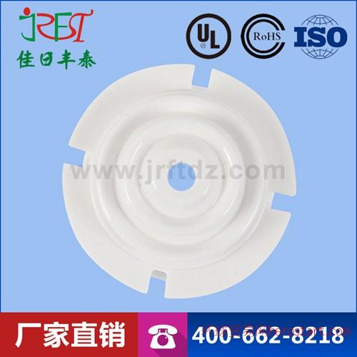 氧化铝陶瓷件 氧化铝陶瓷绝缘片