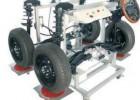 四轮转向系统实验台