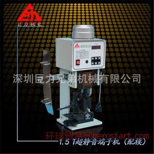 压排线机 气动排线压接机 气动式IDC排线压接机