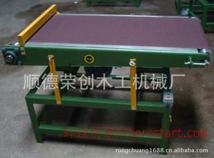 砂带机抛光机供应2460MM长500宽砂带机电动抛光机平面抛光机