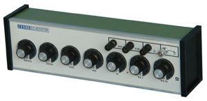 ZX92E直流电阻箱[出口产品]