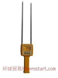 数显粮食水分仪 玉米水分仪 谷物水分仪 牧草水分仪TK100S