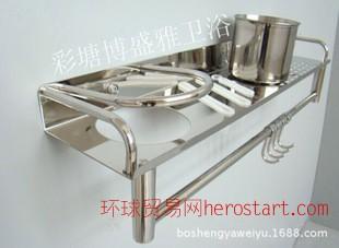 不锈钢置物架 不锈钢刀架 畅销置物架批发必进