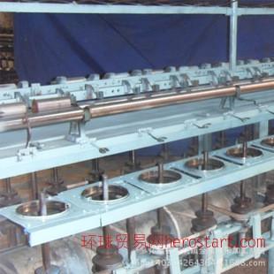 金熊 纱线合股拼纱结纱并纱捻绳机 适合任何纺织制造