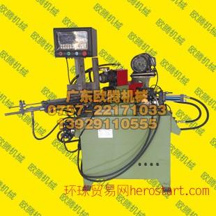 OT一280自动液压铣床 小型数控铣床 高精密铣床 欧腾机械