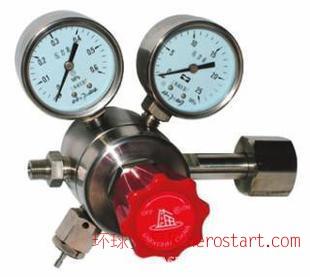 欧式意式德式瑞士式丙烷、氩气、乙炔、氧气全铜气体减压器、包邮