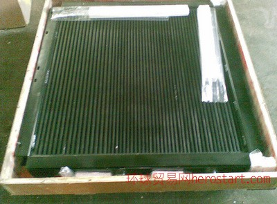 寿力88290005-456空压机冷却器 寿力空压机冷却器 风冷却器