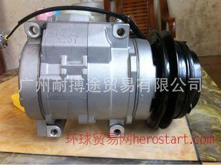 经销 环保10S17C汽车空调压缩机