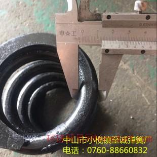 汽车底座压缩弹簧 专业生产各类弹簧 五金制品