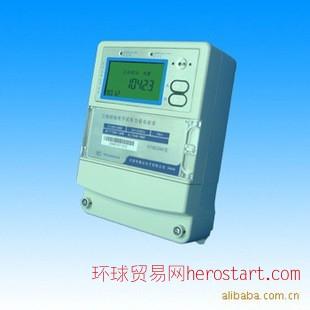 雅达DSSD3366三相三线多功能电能智能表 电子式电能仪表