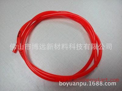 聚氨酯粗面细圆带 聚氨酯光面细圆带 pu圆形传动带 耐磨易接皮带