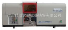 北京浩天晖瀚时CAAM-2001F型三灯火焰原子吸收分光光度计光谱仪