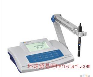 上海雷磁JPSJ-605F型溶解氧仪/溶氧仪
