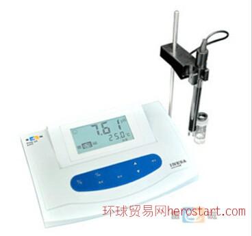 上海雷磁PHS-25型ph计酸度计/PH计酸度计