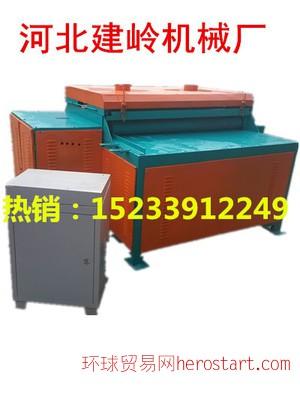 自动进料多功能板式多片锯 细木工板 密度板木地板切割锯床