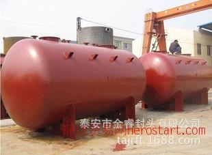 大型不锈钢储油罐 可定制各种规格储油罐 泰安储油罐