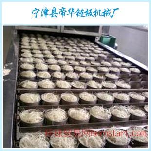 粉丝烘干生产线 薯类粉丝生产线