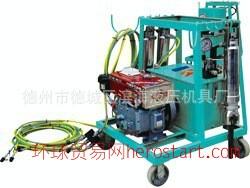 液压劈裂机 分裂机 岩石劈裂机 混凝土劈裂机 开石佳设备