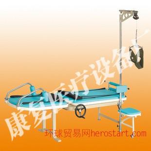 助邦颈椎腰椎牵引床B06-1家用多功能颈腰椎康复器械