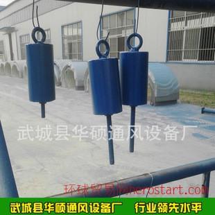 减震器 降噪减震器 JZQ铸铁消音减震器