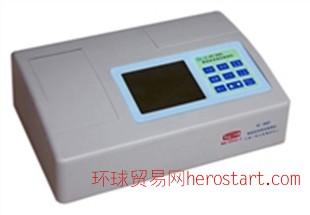 NC860甲醛吊白块二氧化硫亚硝酸盐等多参数食品安全综合检测仪