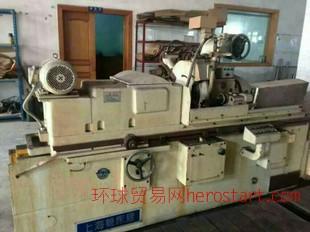 出售二手闲置转让上海自动凸轮轴磨床H090B