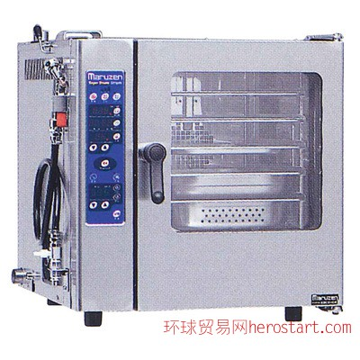 三相200V SSCS-05MNU食品烘焙设备 日本丸善