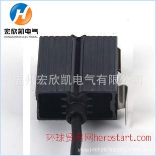 宏欣凯供应开关箱PTC电热器 箱柜加温除湿器 小型半导体加热棒