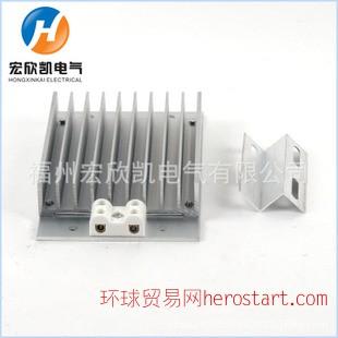 HXK/DJR-C1-75W 防潮电阻加热器 防凝露加热器 ptc电加热器