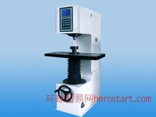 HB-3000D 电子布氏硬度计 华银